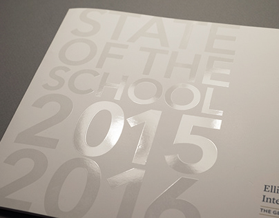 ESIA State of the School Report