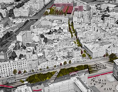 ✪ Pigneto Roma |Urbanismo | 2015