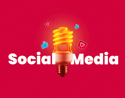 Social Media Portfolio - I