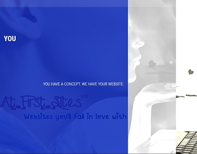 AtFirstSites.com | Websites you'll fall in love with