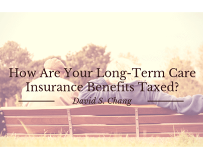How Are Your Long-Term Care Insurance Benefits Taxed?