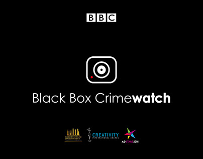 BBC - Black Box Crimewatch (2016)