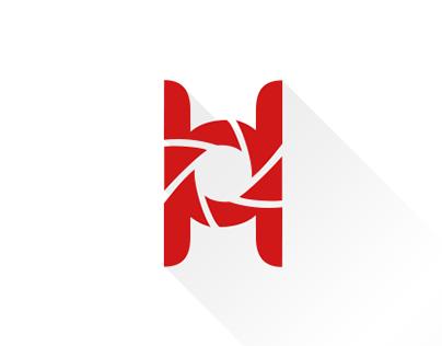 Логотип и фирменный стиль фотографа Ольги Новак