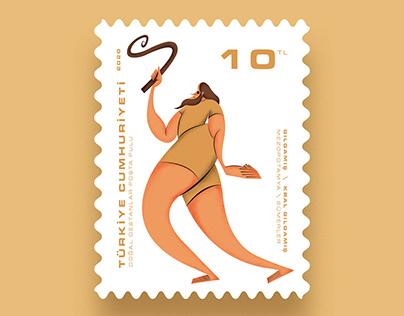 Posta Pulu Tasarımı