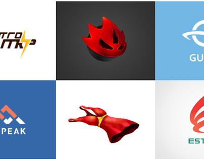 Logotypes Mix