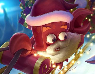 Zooba Christmass