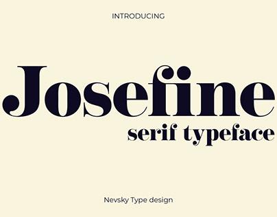NT Josefine
