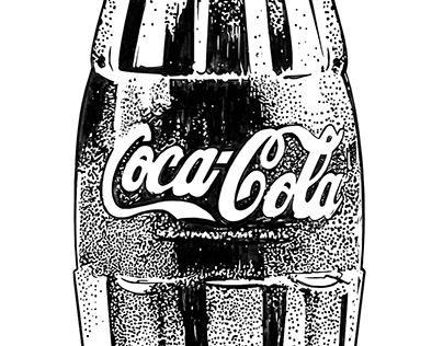 Coca-Cola '100 Bottles by 100 South Africans'