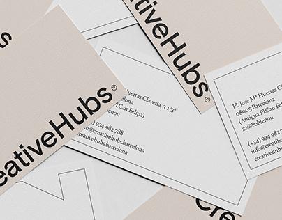 Creative Hubs®