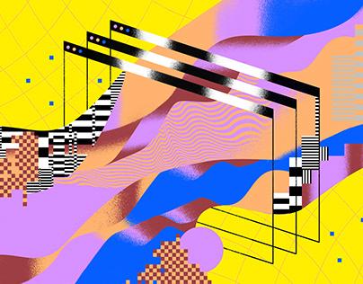 blog illustration for Intercom III