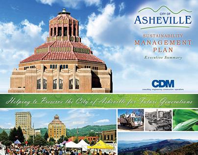 Asheville Sustainability Master Plan