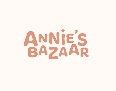 Annie's Bazaar | Branding