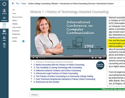 Online Education Initiative Curriculum Videos