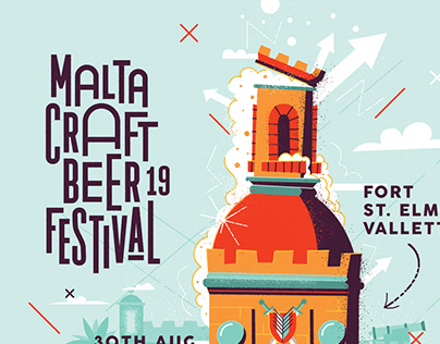 Malta Craft Beer Festival 2019