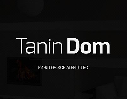 Tanin Dom
