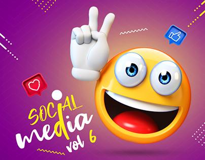 social media vol 6