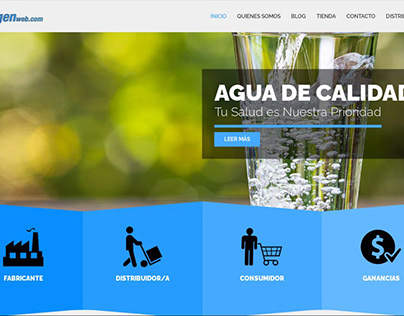 Kangwenweb.com - España