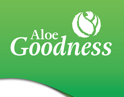 Branding Aloe Goodness