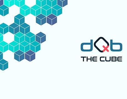 dQb Logo