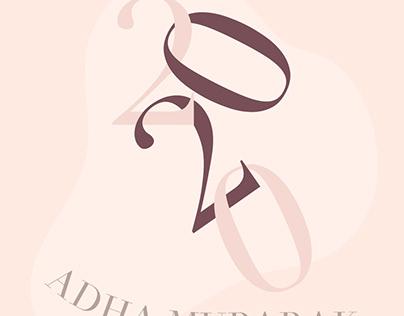 Adha Mubarak 2020