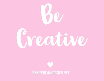 Jennifer Lynn Design.net