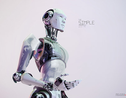 the SIMPLE android