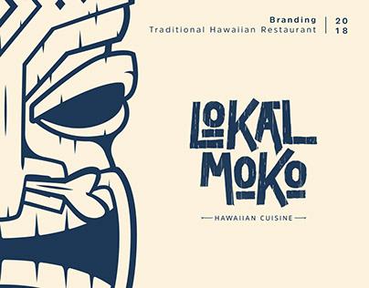 Lokal Moko