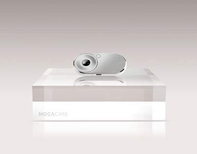 Display Design of MOCACARE