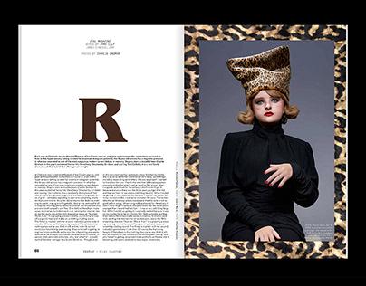 Zeal Magazine