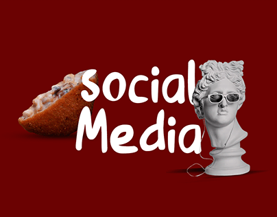 Social Media | pane viino Restaurant