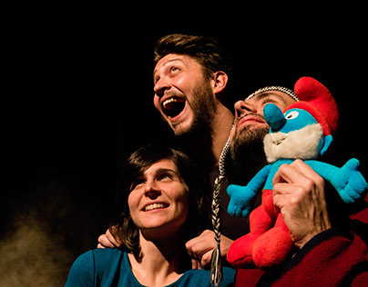 Improbubbles - Improv Theatre