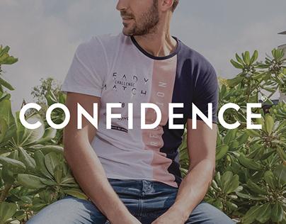 Confidence Clothing