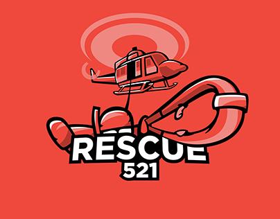 Rescue 521