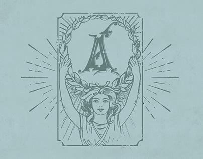 Brand Book para Príncipe de los Apóstoles Gin