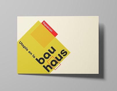 Utopía en la Bauhaus