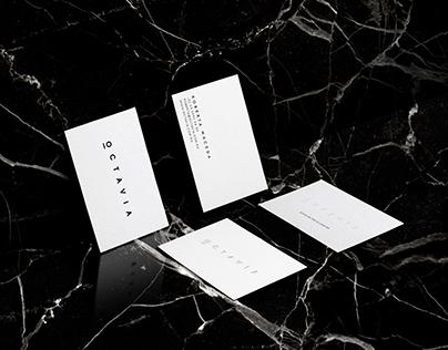 OCTAVIA Branding Project