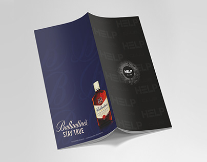 Bar menu for Night Club HELP