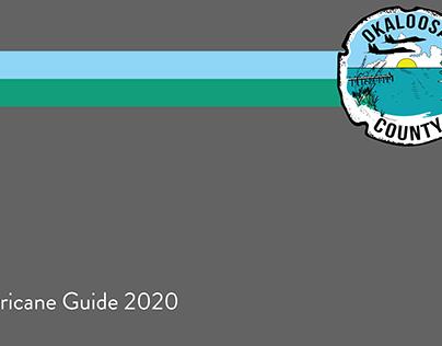 Okaloosa County Hurricane Guide 2020