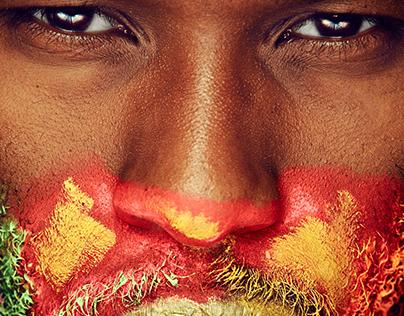 Joy Maringa By Perky Arts Lip_Beards Make Up Artist Joy