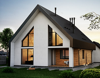 Project Cozy House