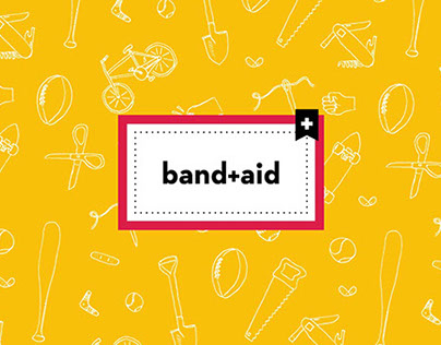 band+aid | 48hr Repack