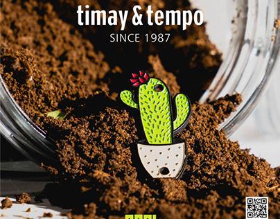 Timay&tempo Fashion Accessories Co.