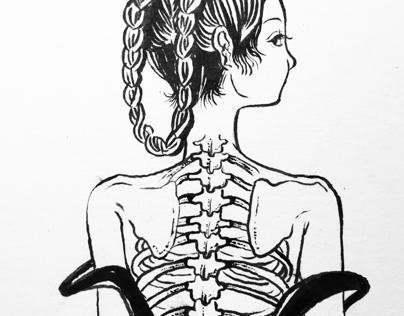 Bones Girls