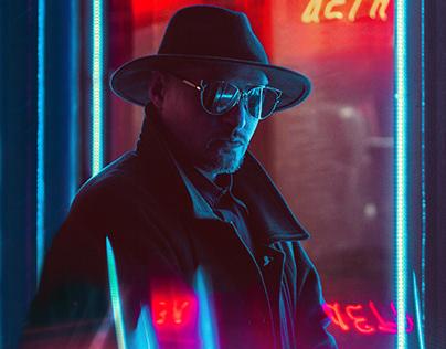 Neo-noir. Pincher
