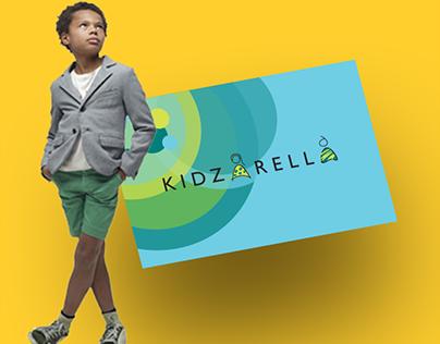 Kidzarella Brand