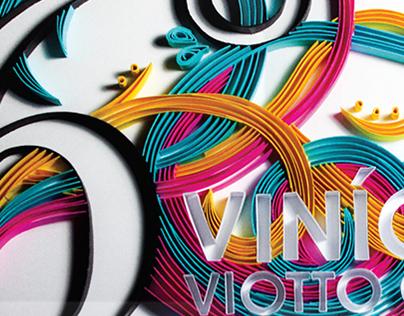 Concurso de Cartaz Prêmio Vinícius Viotto Coube