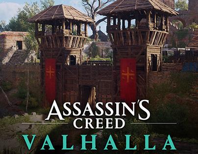 Assassin's Creed Valhalla (Dover)