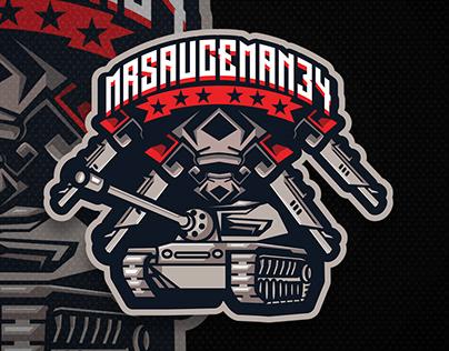 Mascot/ Sports/cartoon logo Design