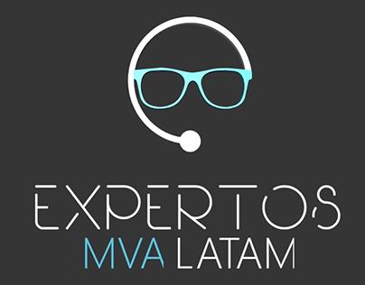 Expertos MVA LATAM -MOTION GRAPHICS -