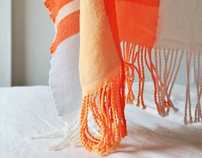 Mindful Spring Blanket